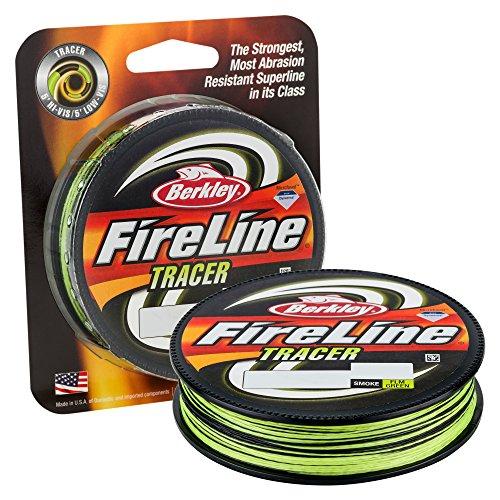 Smoke Blue Sufix Performance Ice Fuse Fishing Line 6-Pound