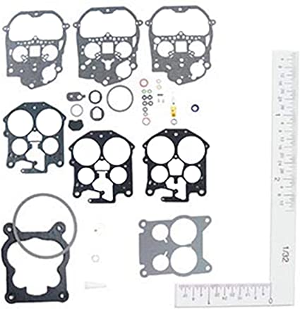 Carburetor Repair Kit Walker Products 151037