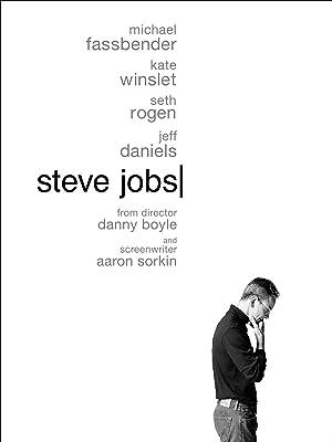 d6735cedbb4 Amazon.co.uk: Watch Steve Jobs | Prime Video