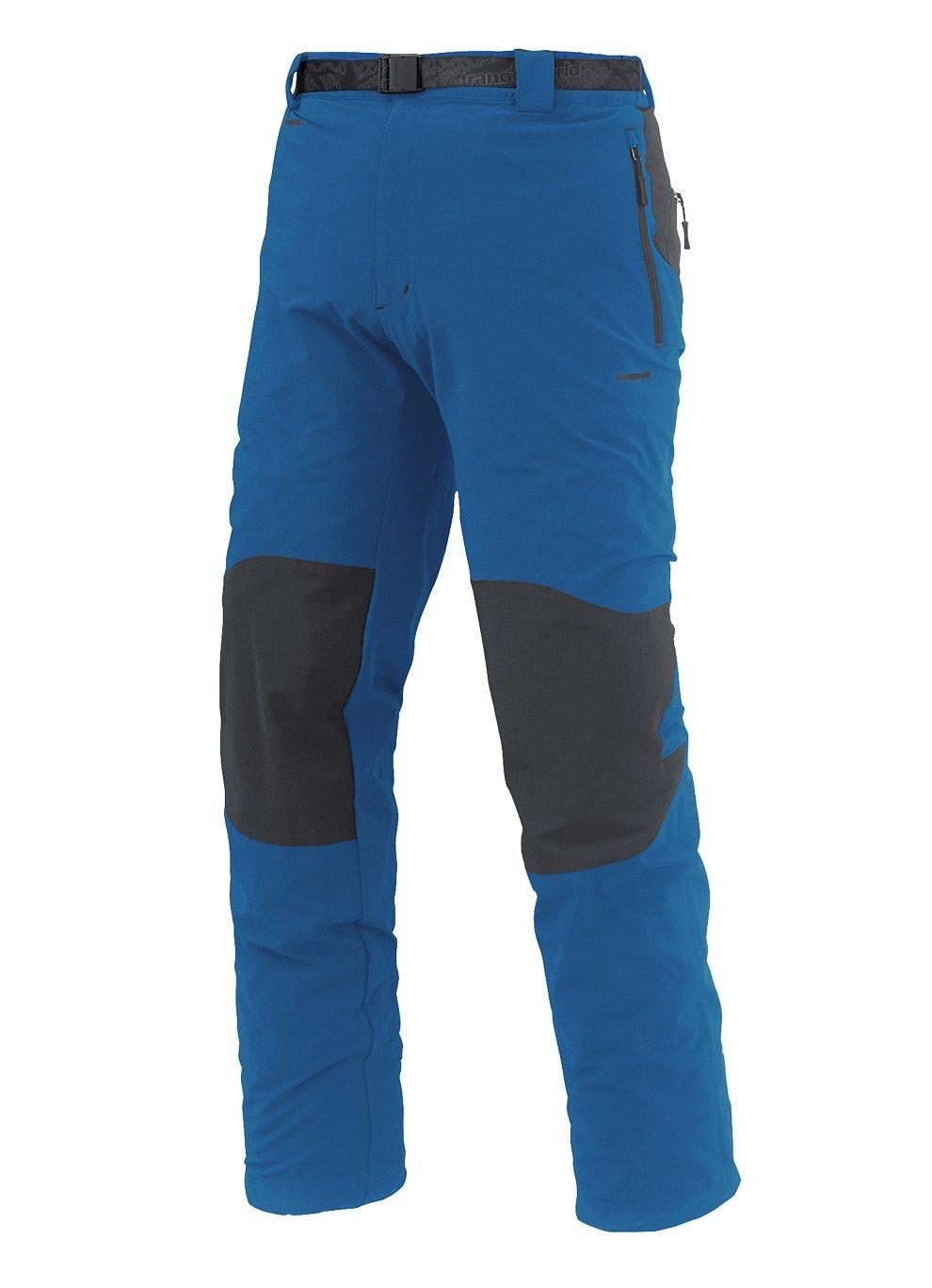Bleu foncé Trangoworld Hoan Pantalons Longs M