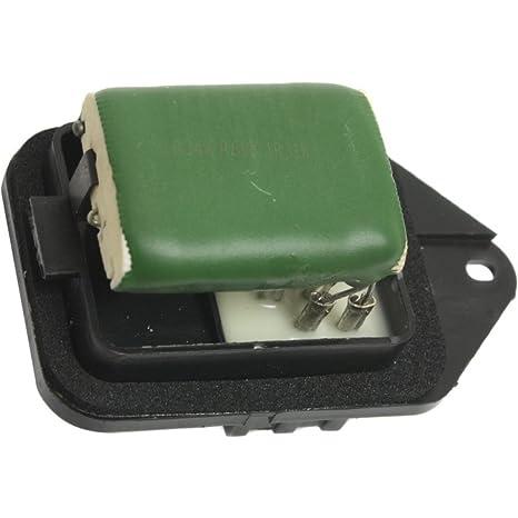 amazon com evan fischer eva10910251420 blower motor resistor for rh amazon com Volvo 640 Volvo 850 Sedan
