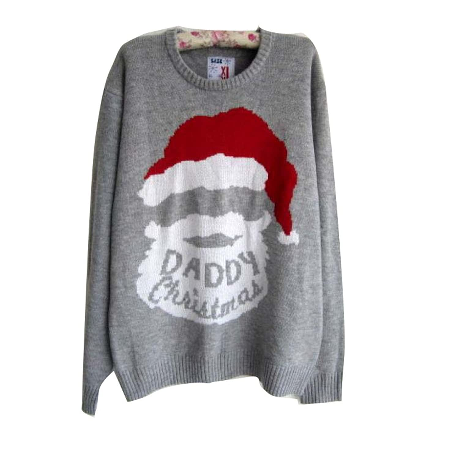 Annisking Christmas Sweater Jumper Pullover