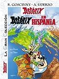 Astérix en Hispania (Astérix: La Gran Colección) (Spanish Edition)