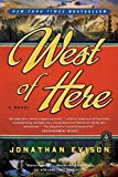 West of Here, Jonathan Evison, 1616200820