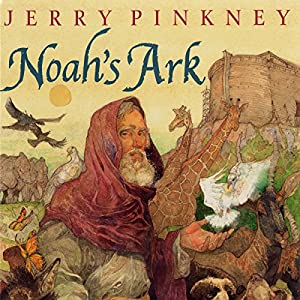 Noah's Ark Audiobook