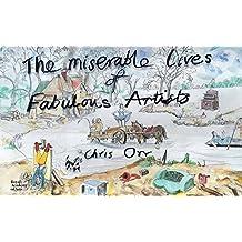 Chris Orr: The Miserable Lives of Fabulous Artists