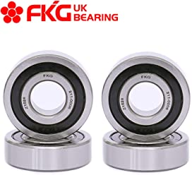 FKG 91051-HA7-651 Front ATV Wheel Bearing fit for Honda TRX 400 450 500 650 680 Set of 4