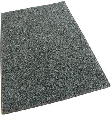 Smoke Carpet Area Rug - Indoor/Outdoor Durably Soft!
