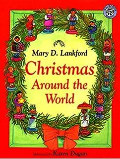 Christmas Around the World: A Pop-Up Book: Chuck Fischer ...