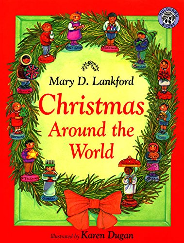 Christmas Around the World - Kids Christmas Traditions