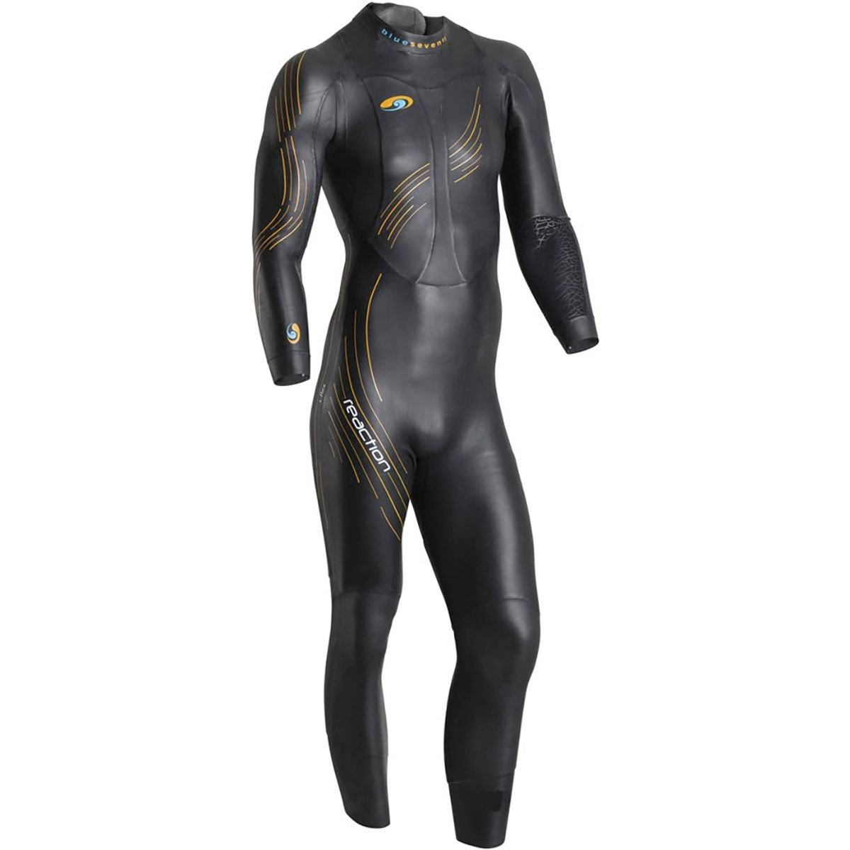 青seventy Men's Reaction Wetsuit サイズ MT