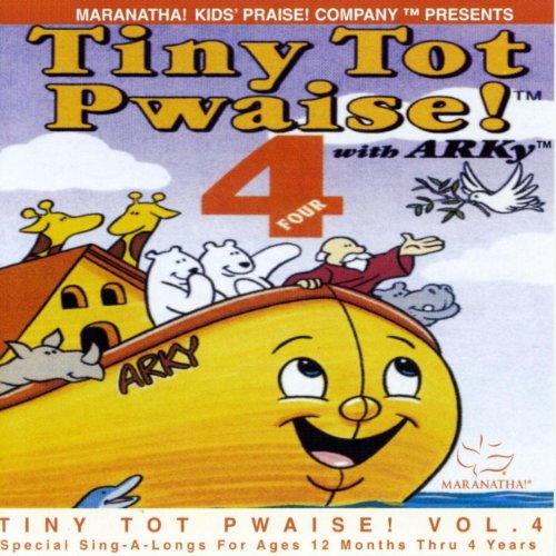 Tiny Tot Pwaise! 4