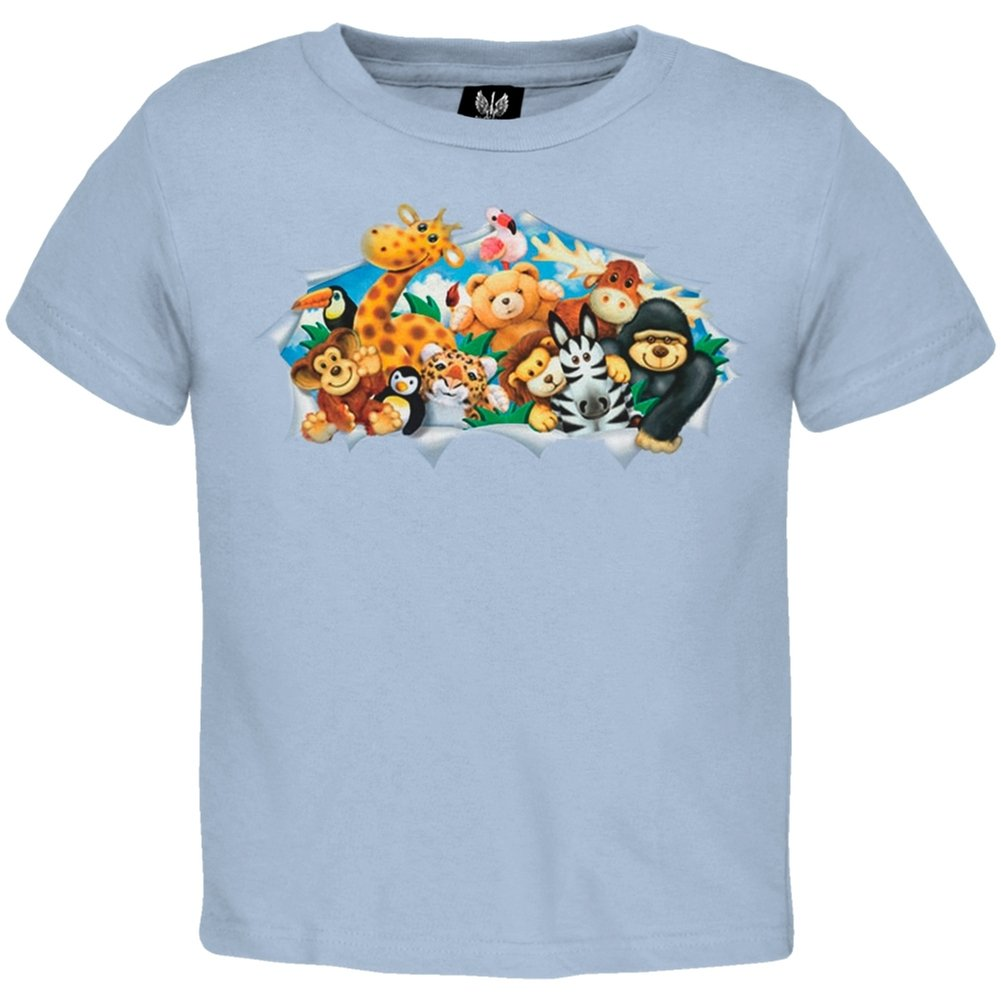 Softies Breakthrough Youth T-Shirt - X-Large(18)