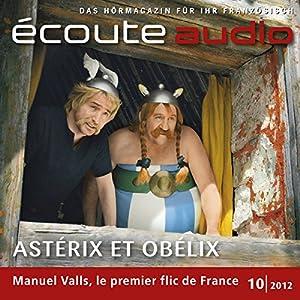 Écoute audio - Astérix en 3D. 10/2012 Audiobook