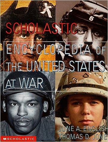 {{DJVU{{ Scholastic Encylopedia Of The United States At War. computer Listen people electric varios manguito Explore Thomas