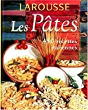 img - for Les P tes. 450 recettes italiennes book / textbook / text book