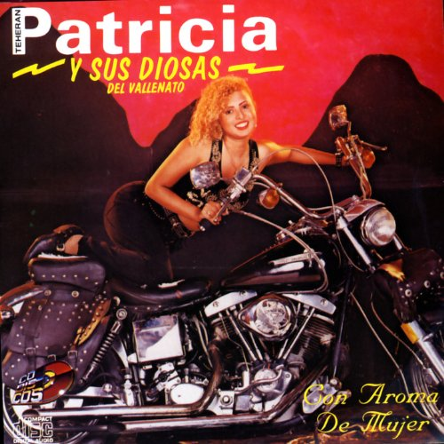 Amazon.com: Tarde Lo Conoci: Patricia Teheran Y Sus Diosas