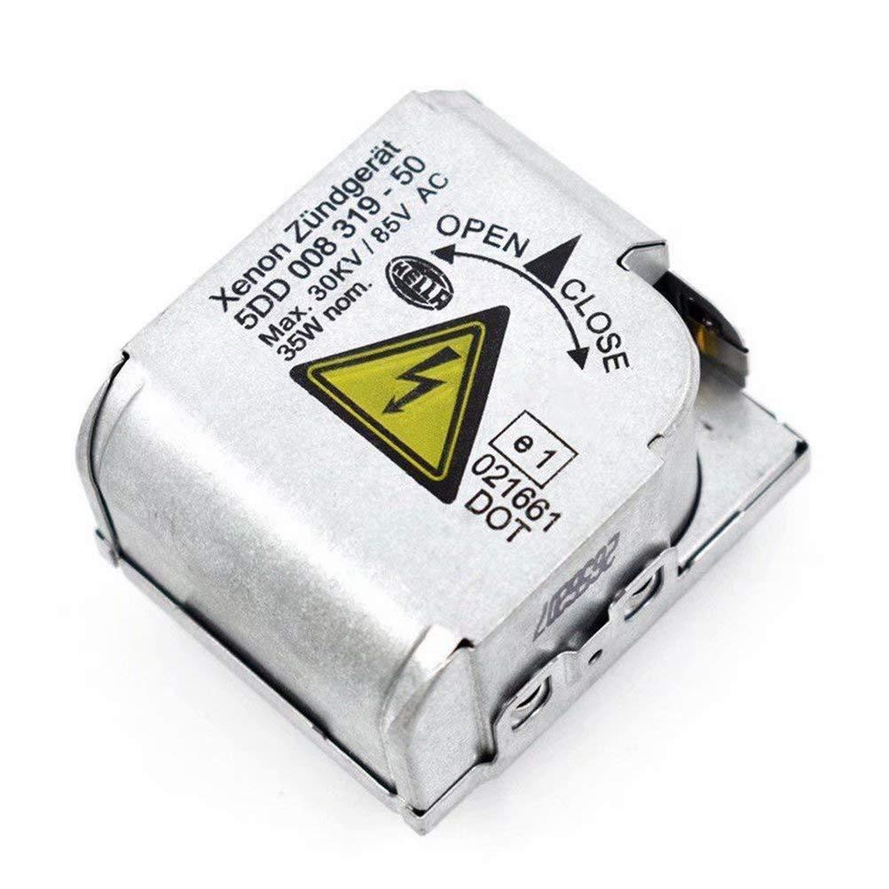 BOLV Xenon HID 5DD00831950 5DD008319-50 5DD 008 319-50 - Lampadina allo xeno HID
