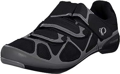 Noir Noir Chaussures de cyclisme pour homme Pearl Izumi 40 EU