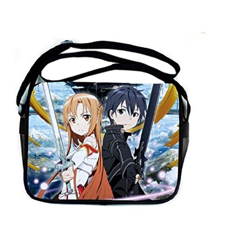 11ce2432aca9 Sword Art Online Messenger Bag