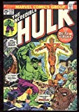 The Incredible Hulk #178