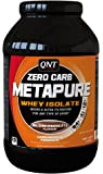 QNT Zero Carb Metapure - 1 kg (Belgian Chocolate)