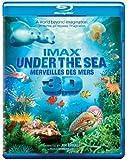 IMAX Under the Sea - Merveilles des mers [Blu-ray 3D] (Bilingual)