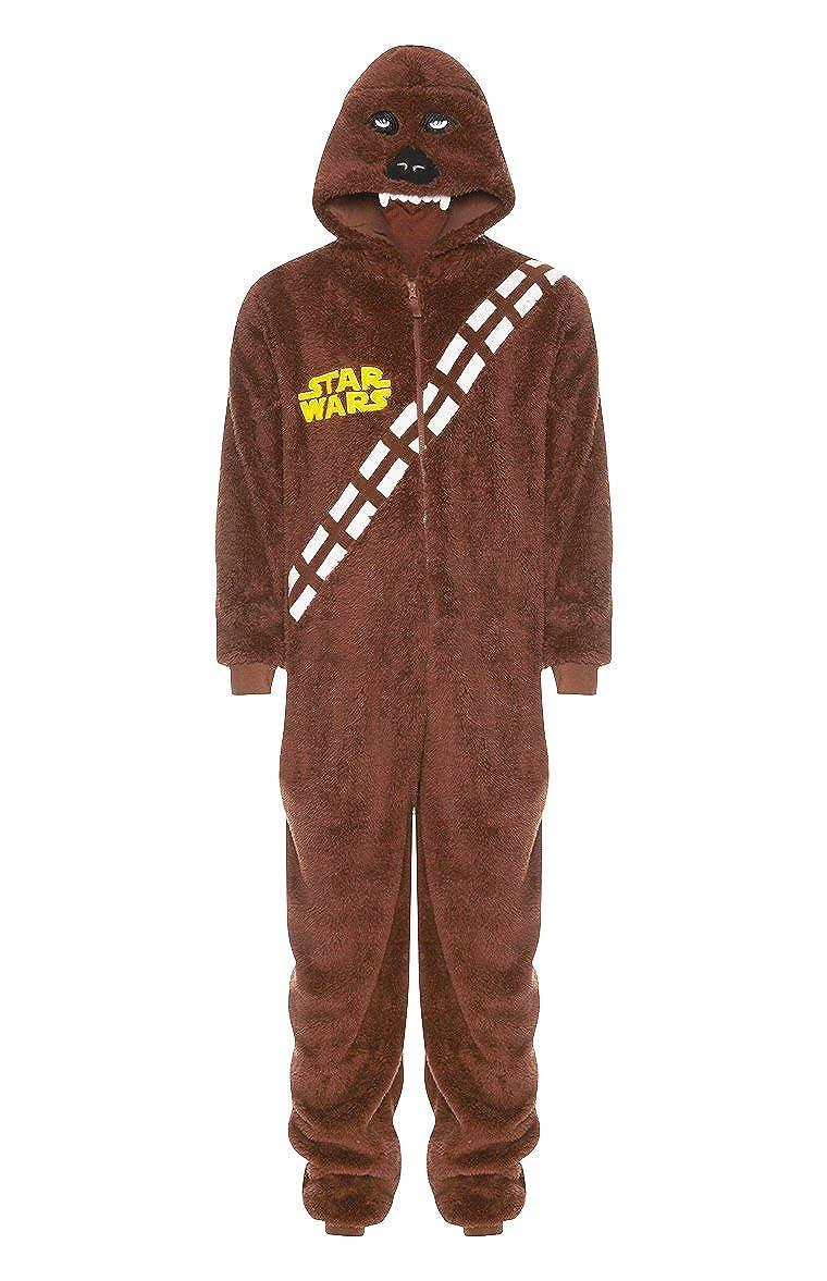 Cedarwood State - Pijama de una Pieza - para Hombre Marrón marrón X-Large: Amazon.es: Ropa y accesorios