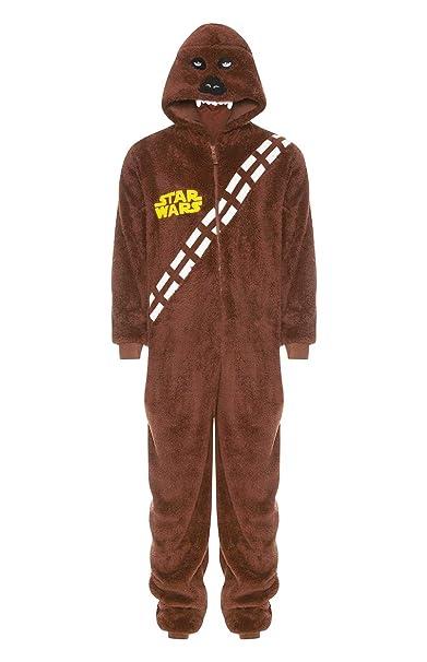 Cedarwood State - Pijama de una Pieza - para Hombre Marrón marrón X-Large