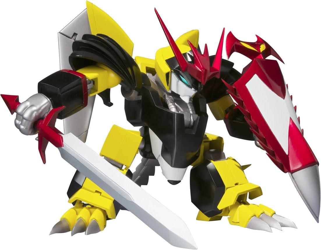 Jakomaru 30 anniv 95mm action figure ROBOT spirit Mashin Hero Wataru UNIT
