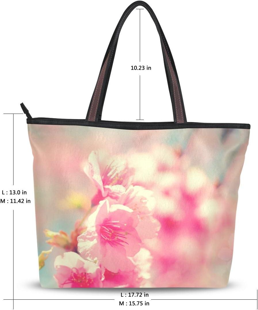 Tote Bag Shopping Bag Book Bag Reusable Shopping Bag Watercolor Tote Bag Crochet Bag Spring Flowered Tote bag