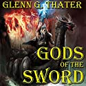 Gods of the Sword: Harbinger of Doom -- Volume 6 Audiobook by Glenn G. Thater Narrated by Gabrielle De Cuir