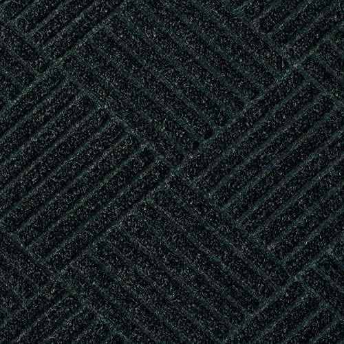 Waterhog Premier Entrance Mats – Charcoal 3 x 5
