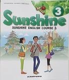 Sunshine 3 [平成28年度採用] 中学 教科書