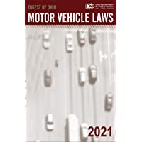 Digest of Ohio Motor Vehicle Law: Driver's Handbook
