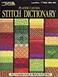 Leisure Arts Plastic Canvas Stitch Dictionary Leisure Arts