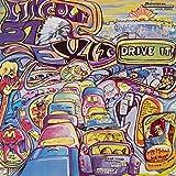 Drive It [Vinyl]