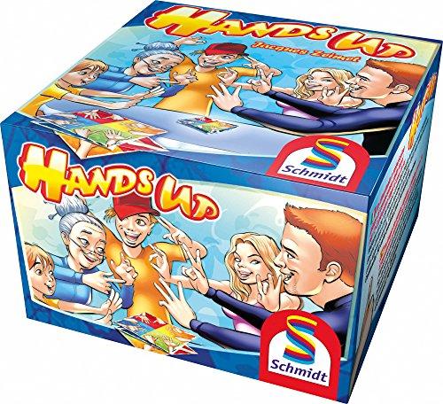 Schmidt Spiele 1602 Hands Up *NEU*