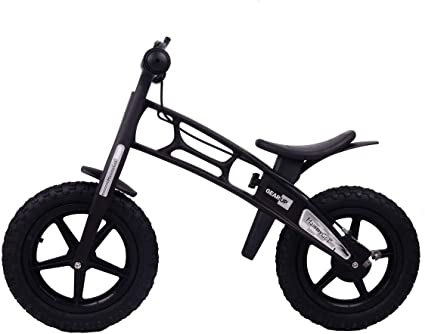 Entrenamiento Equilibrio Bicicleta Deporte Bicicleta No Pedal Para ...