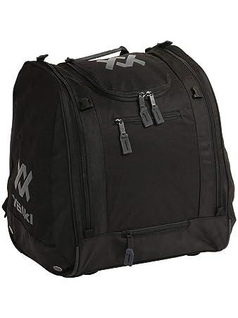 7d3b24e2fcd41 Amazon.com  Volkl Deluxe Boot Bag - Black 65 Liters  Peter Glenn Ski ...