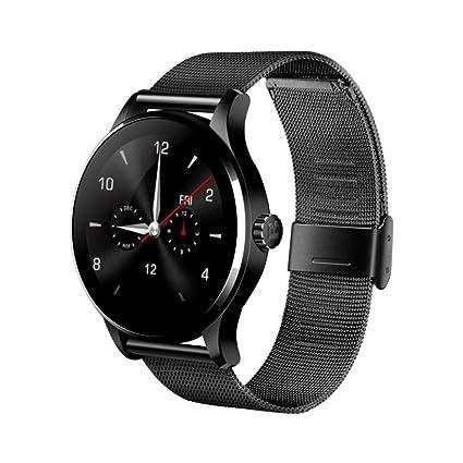 Reloj Inteligente Btruely Herren Impermeable IP54 Bluetooth 4.0 ...