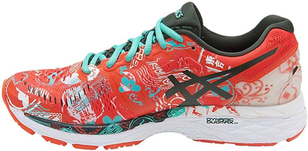 ASICS Gel-Kayano 23 Tokyo Zapatillas para Correr - 40.5: Amazon.es: Zapatos y complementos