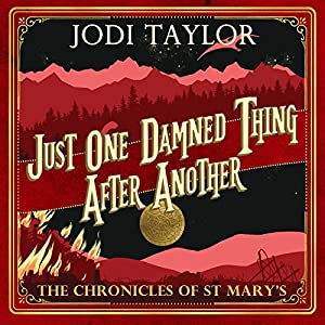 Just One Damned Thing After Another Audiobook