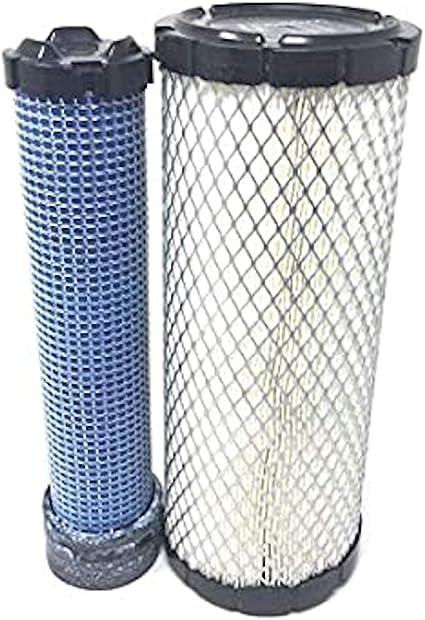 Donaldson P822858 Air Filter Safety RadialSeal