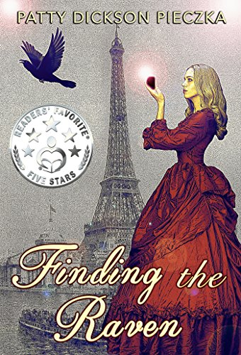 Book: Finding the Raven by Patty Dickson Pieczka