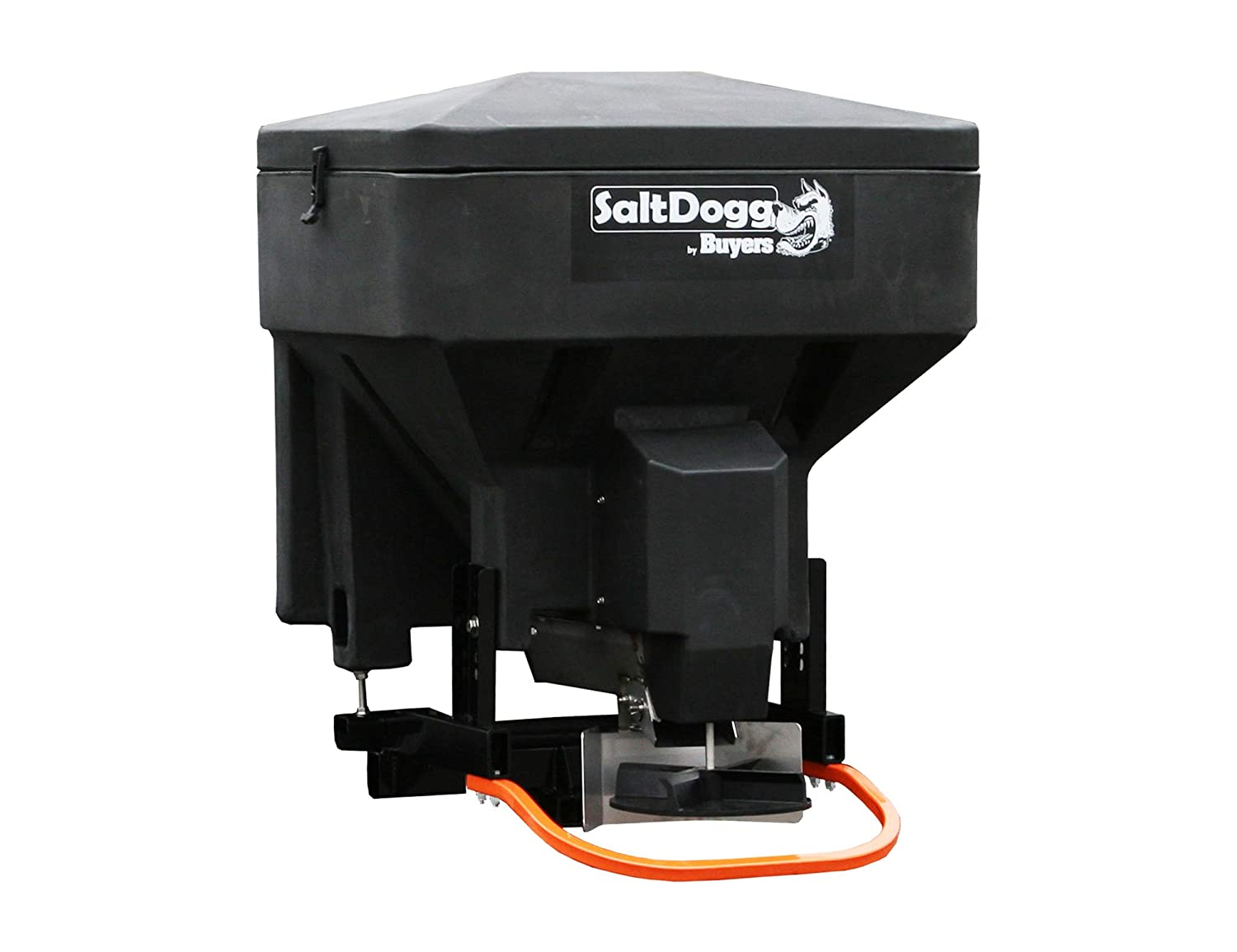 SaltDogg TGS03 Tailgate Spreader for 1/2-Ton and 3/4-Ton Trucks