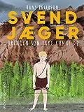 img - for Svend J ger - drengen som ikke kunne d  (Danish Edition) book / textbook / text book