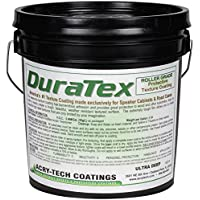 Acry-Tech DuraTex Ultra Deep Tint Base 1 Gallon Roller Grade Speaker Cabinet Coating