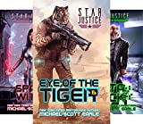 Star Justice (8 Book Series)