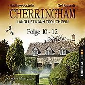 Cherringham - Landluft kann tödlich sein: Sammelband 4 (Cherringham 10-12) | Matthew Costello, Neil Richards